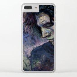 Why do we sacrifice Clear iPhone Case
