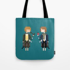 Merry & Pippin Tote Bag