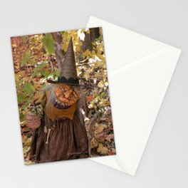 Rucus Studio Hag of the Woods Stationery Cards