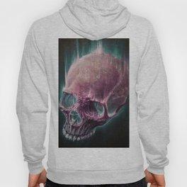 Glow Skull Hoody