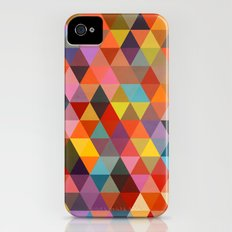 shapes Slim Case iPhone (4, 4s)