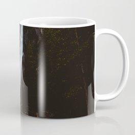 Lower Yosemite Falls II Coffee Mug
