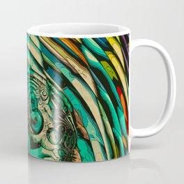 Squirm Coffee Mug