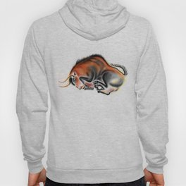 Cave Painting Hoody
