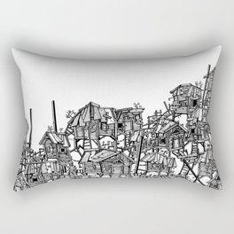 Other Stories I Rectangular Pillow
