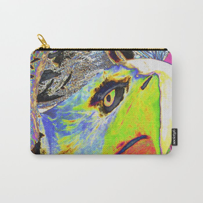 American Eagle Carry-All Pouch