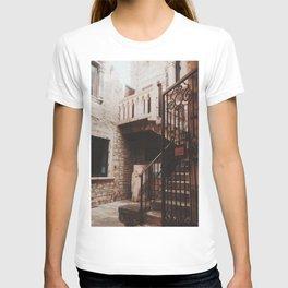 Split City Museum, Croatia  T-shirt
