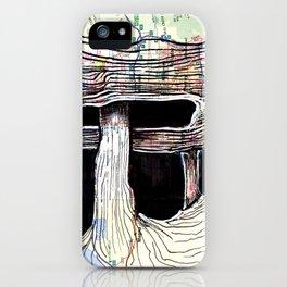 Salt Lake City, Utah iPhone Case