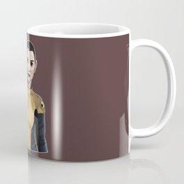 NegaSonicTeenageWarhead Coffee Mug