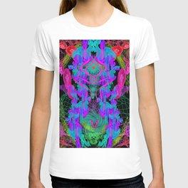 Jellyfish Warp T-shirt