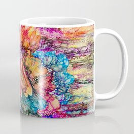 The garden of Eden Coffee Mug