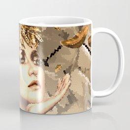 La donna Coffee Mug