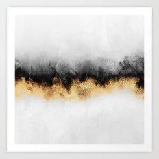 Sky 2 Art Print