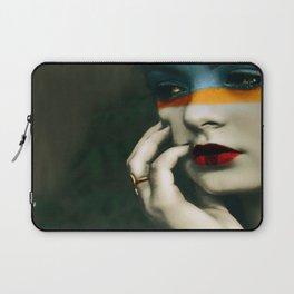 Bohemian flare Laptop Sleeve