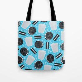 Oreo Love Tote Bag