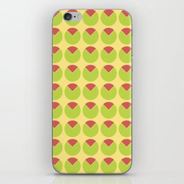 A Slice For You I iPhone Skin