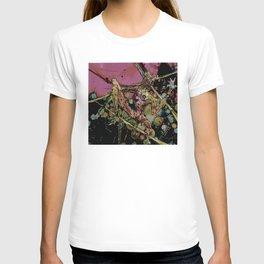 Ethospontaneous Metaphysique T-shirt