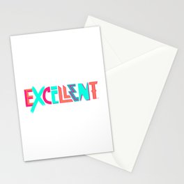 Excellent Stationery Cards