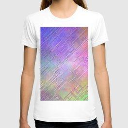 Right Brain/Left Brain T-shirt