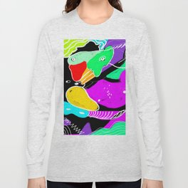 %%% Long Sleeve T-shirt