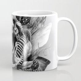 Foxyang- nature's balance Coffee Mug