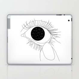 Look what's inside of me Laptop & iPad Skin