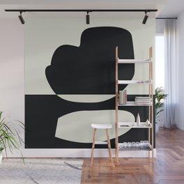 // Reverse 01 Wall Mural