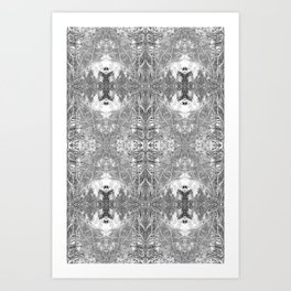 Dim Carcosa Art Print