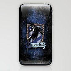Ravenclaw team flag emblem iPhone 4 4s 5 5c, ipod, ipad, pillow case, tshirt and mugs iPhone & iPod Skin