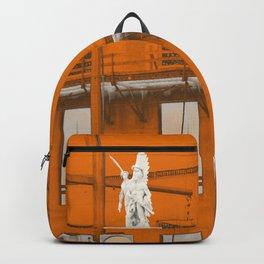 Wings of desire Backpack
