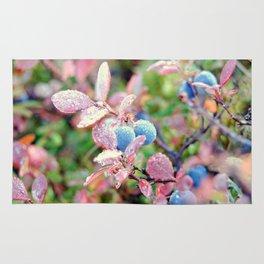 Fall Berries Rug