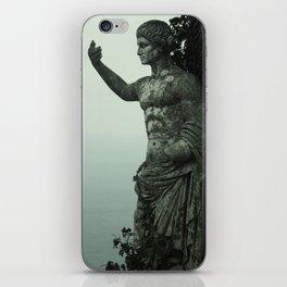 Island Beckoner iPhone Skin