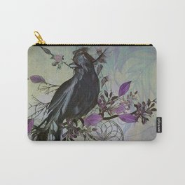 Keeper of Dreams Carry-All Pouch