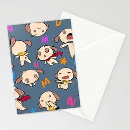 nemu*nemu Stationery Cards