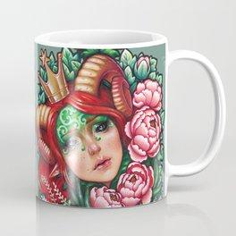 Titania Stigmata Coffee Mug