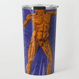 Anatomical Disco Travel Mug