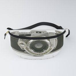 A Camera is Merely a Tool That Captures What the Heart Sees Fanny Pack