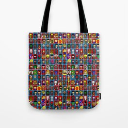 M A R V E L Comics Collection Tote Bag