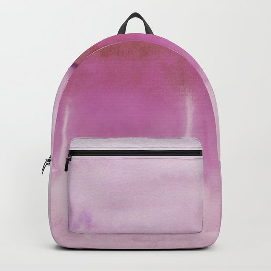 Abstract Landscape 88 Backpack