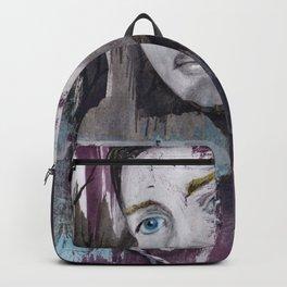 Jaula de Piel y Hueso Backpack