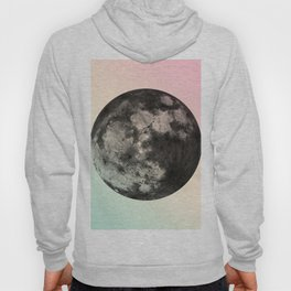 Not My Day, Moon. Hoody