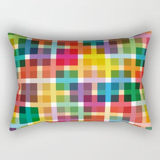 Skware Rectangular Pillow