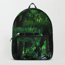 Enchanted Forrest Backpack