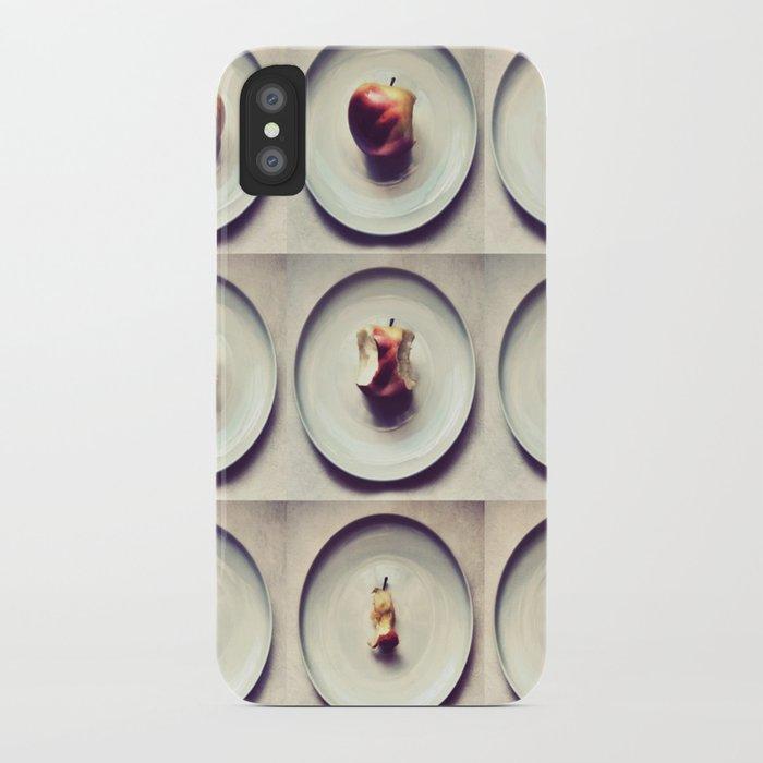 Apple life iPhone Case