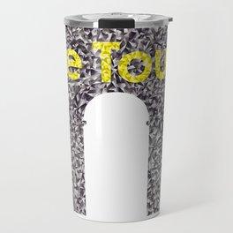 Arc de Triomphe Travel Mug