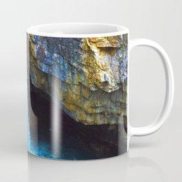 Stanley Waterfall & Beauty Creek, Jasper National Park Coffee Mug