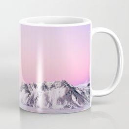 Morning in the Mountains-2 Coffee Mug