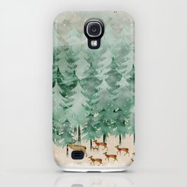 Into wilderness we go iPhone Case