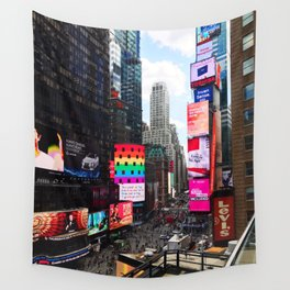 Just An Apple Wall Tapestry