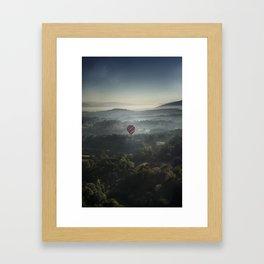 Sunrise Kingdom #2 Framed Art Print